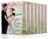 Love Blossoms: 7 Spring-Fresh Christian Romances