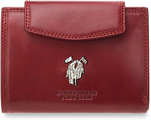 harvey-miller-615-portafogli-uomo-rosso-rot