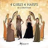 4 Girls 4 Harps at Christmas