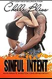 Sinful Intent (Alfa Pi Series Book 1)