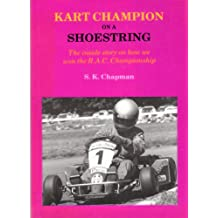 Kart Champion on a Shoestring