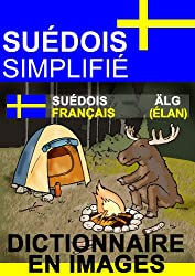 Suédois Simplifié - dictionnaire en images