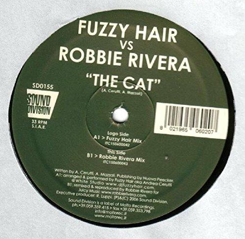 The Cat [Vinyl LP] -