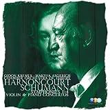 Schumann : Symphonies 1-4 & Violin & Piano Concertos