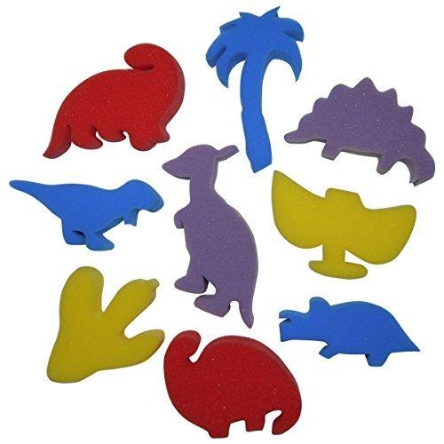 art-straws-am251-dinosaurs-sponge-painting-shapes