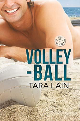 Volley-ball (La balle au bond t. 1)