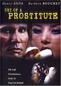 Cry of a Prostitute [DVD] [Region 1] [US Import] [NTSC]