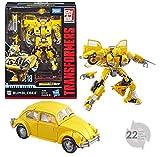 Transformers Studio Series - Bumblebee 18 (Deluxe Class), E0975ES0
