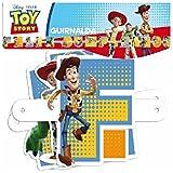 Guirnalda Feliz Cumpleaños Toy Story