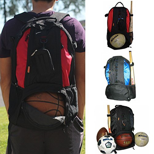 Baseball Rucksack Softball Tagesrucksack Basketball Volleyball Rucksack Tasche