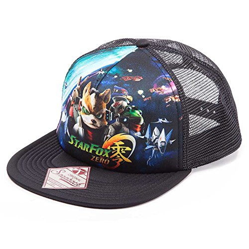 rucker Cap - Pet - Snapback ()