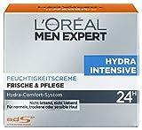 L'Oréal Men Hydra Intensive Feuchtigkeitscreme Gesicht