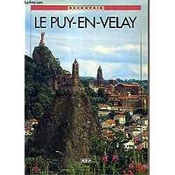 Le Puy-en-Velay Entdecken