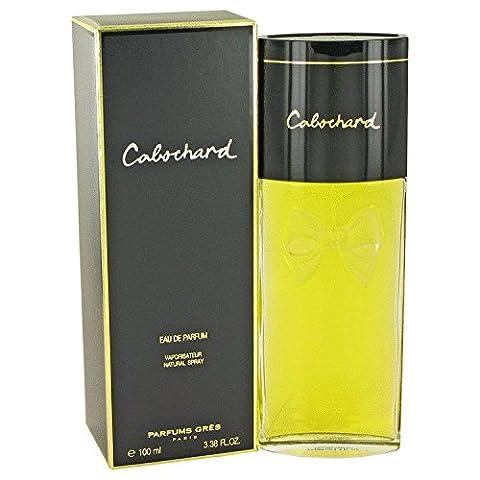 CABOCHARD by Parfums Gres, Eau De Parfum Spray 3.4 oz