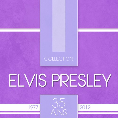 Elvis Presley Collection 35 an...