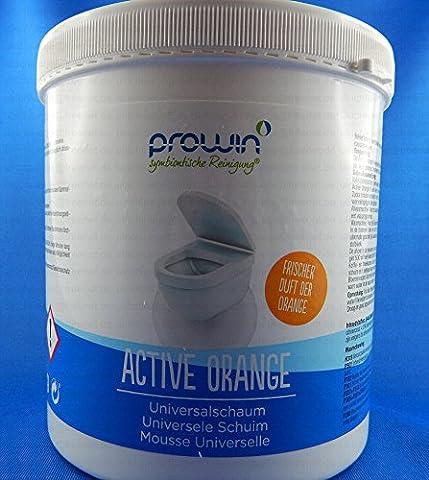 ProWin Active Orange Universalschaum
