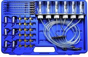 Bgs Testeur Common Rail avec adaptateurs 24, 1pièce, 8102