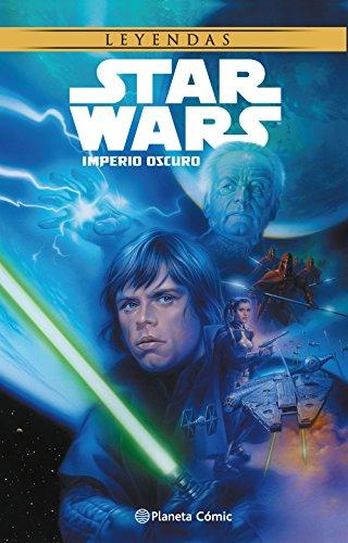 Star Wars Imperio oscuro (nueva edición) por Tom Veitch