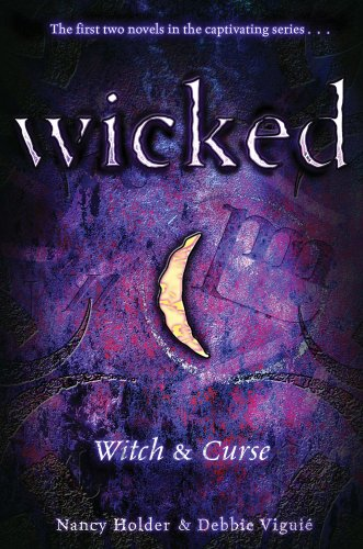 Witch & Curse (Wicked)