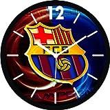 Regent FCB Wall Clock