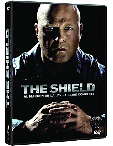 The Shield (Serie Completa) [DVD]