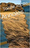 Annales - Format Kindle - 2,84 €