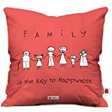 Best Family Gifts - Indigifts Micro Satin and Fibre Family is the Review