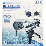JJC ri-5Regenschutz für Kamera (2Stück)