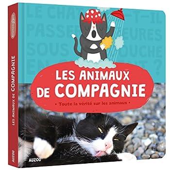 Animoscope - Les animaux de compagnie