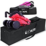 iSafe Stroller Travel Holiday Storage Case Bag for My Child Nimbus Stroller, Chicco, Zeta, oBaby, Mamas and Papas, Maclaren, Tippitoes - Universal Buggy Stroller Bag