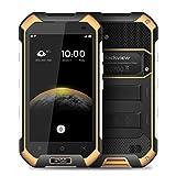 "Blackview BV6000 4G Smartphone FDD-LTE Tri-Beweis 4.7 ""HD 64 Bit"