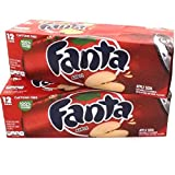 Fanta Apple 24 x 355 ml