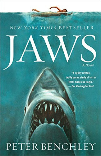 Jaws por Peter Benchley
