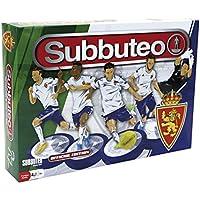 Subbuteo Playset Real Zaragoza (Producto Oficial)
