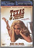 Texas Justice [Import USA Zone 1]