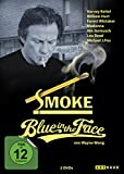 Smoke / Blue in the Face [Alemania] [DVD]