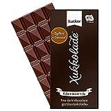 Xylit-Edelbitterschokolade mit 75% (100 g)