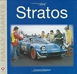 Lancia Stratos (Rally Giants) (Rally Giants)