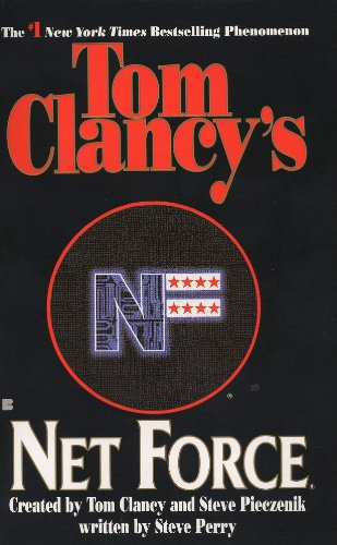 Tom Clancy's Net Force: 1 Berkley Net