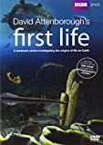 David Attenborough's First Life [DVD]