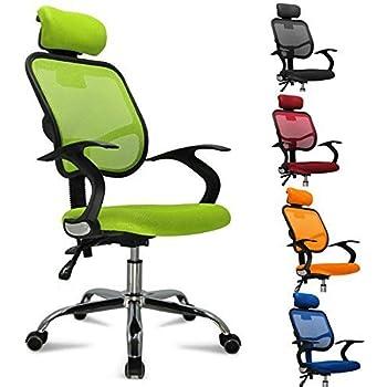 Schreibtischstuhl clipart  FEMOR Schreibtischstuhl Drehstuhl Bürostuhl Chefsessel sitzkomfort ...