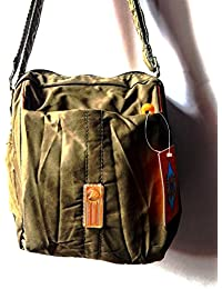 SALEBOX Casual Shoulder Bag Unisex ( Boys & Girls Both ) Handbag / Shouilder Bag
