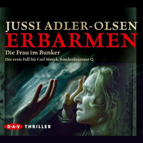 Buchseite und Rezensionen zu 'Erbarmen (Carl Mørck 1)' von Jussi Adler-Olsen
