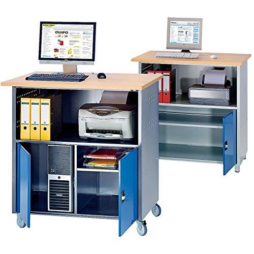 Premium Laptop Stand   Super Leichter Und Ergonomisch Einstellbarer  Laptopständer   Ideal Für Reisen   Höhenverstellbarer Laptophalter Fördert  Gute ...