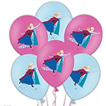 Amscan International - Globos Frozen (998508)