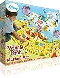 Imc Winnie The Pooh Musical Mat