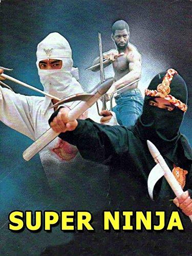 Super Ninja -