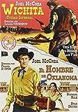 Wichita, Ciudad Infernal (1955) / El Hombre De Oklahoma (1957) (2Dvds) (Import)