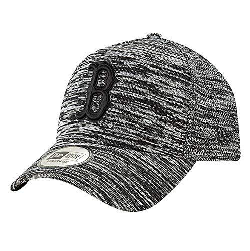 New Era Trucker Engineered Fit Cap - Boston Red Sox schwarz Boston Trucker Hut