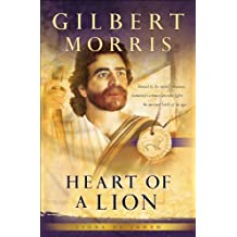 Heart of a Lion (Lions of Judah Book #1)